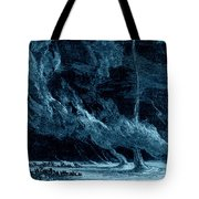 Whirlwinds 1873 Tote Bag
