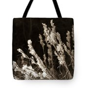 Whisper Gently Tote Bag