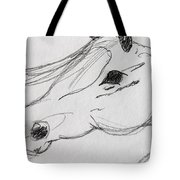 Whispy Tote Bag
