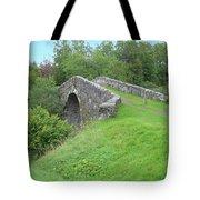 White Bridge Scotland Tote Bag