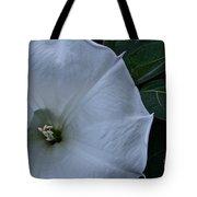 White Glory Tote Bag