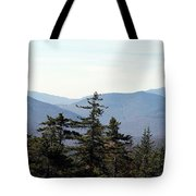 White Mountain National Forest I Tote Bag