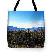 White Mountain National Forest II Tote Bag
