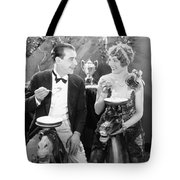 White Pants Willie, 1927 Tote Bag