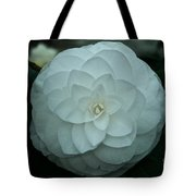 White Perfection Tote Bag