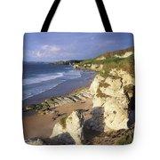 White Rocks Beach, Between Portrush & Tote Bag