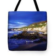White Rocks Strand, County Antrim Tote Bag