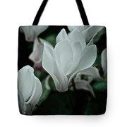 White Wonder Tote Bag