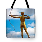 Who Needs Cupid 2 Tote Bag