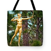 Who Needs Cupid Tote Bag