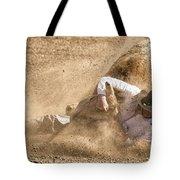 Whoa Doggy 4a Tote Bag