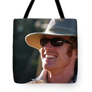 Whole Lot Of Hilarity Tote Bag
