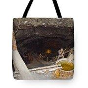 Wieliczka Salt Mine  Tote Bag