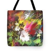Wild Flowers 04 Tote Bag