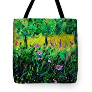 Wild Flowers 451190 Tote Bag