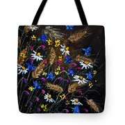 Wild Flowers 452150 Tote Bag