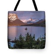Wild Goose Island 2 Tote Bag