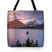 Wild Goose Island 3 Tote Bag
