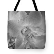 Wild Maui Orchid Tote Bag