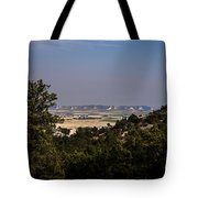 Wildcat Hills View Tote Bag