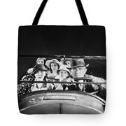 Will Rogers (1879-1935) Tote Bag