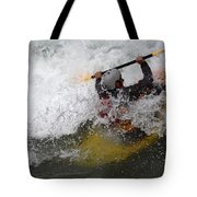 Will To Succeed Tote Bag