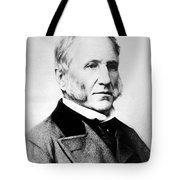 Willard Parker, American Surgeon Tote Bag