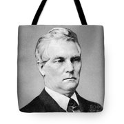 William A. Wheeler Tote Bag by Photo Researchers