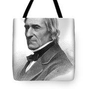 William B. Rodgers Tote Bag