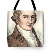 William Bradford (1722-1791) Tote Bag