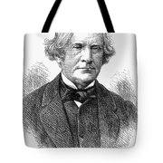 William C. Wentworth Tote Bag