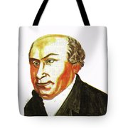 William Carey Tote Bag