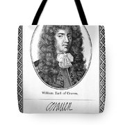 William Craven (1608-1697) Tote Bag