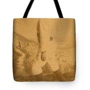 William Ellsworth Hoy Tote Bag