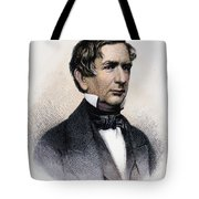 William Henry Seward Tote Bag