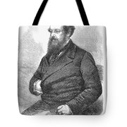 William Howard Russell Tote Bag