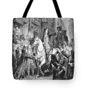 William IIi Of England Tote Bag