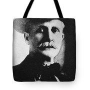 William M. Tilghman Tote Bag