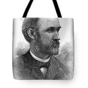 William Miller (1840-1917) Tote Bag