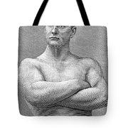 William Muldoon (1852-1933) Tote Bag