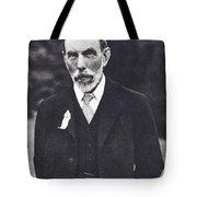 William Ramsay, Scottish Chemist Tote Bag