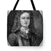 William Rhett (died C1716) Tote Bag