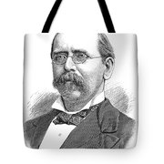 William Russell Grace (1832-1904) Tote Bag