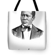 William Still (1821-1902) Tote Bag
