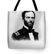 William Tecumseh Sherman, Union General Tote Bag