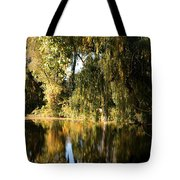 Willow Mirror Tote Bag