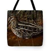 Wilsons Snipe Tote Bag