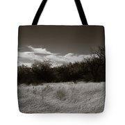 Wind Blown Grass 2 Tote Bag