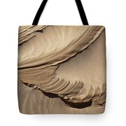Wind Creation Tote Bag