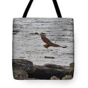 Wind Drifter Tote Bag